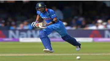 Khabar Odisha:icc-odi-rankings-virat-kohli-still-number-1-kuldeep-yadav-achieves-career-best-ranking