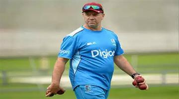 Khabar Odisha:icc-suspends-west-indies-coach-stuart-law-from-first-2-odis-against-india-know-why