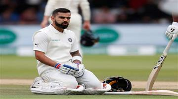 Khabar Odisha:icc-test-rankings-captain-virat-kohli-loses-top-spot-to-out-of-action-steve-smith