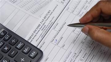 Khabar Odisha:if-you-are-filing-your-tax-and-tax-return-on-time-the-government-will-honour-you