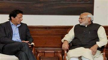 Khabar Odisha:imran-khan-writes-pm-narendra-modi-to-resume-bilateral-talk-between-two-countries