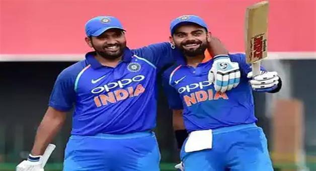 Khabar Odisha:ind-vs-wi-2nd-odi-virat-kohlis-team-can-make-big-score-at-visakhapatnam-if-batting-first