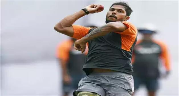 Khabar Odisha:ind-vs-wi-umesh-yadav-to-replace-shardul-thakur-in-indias-odi-squad