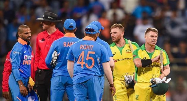 Khabar Odisha:india-australia-2nd-one-day-match-today-at-rajkot