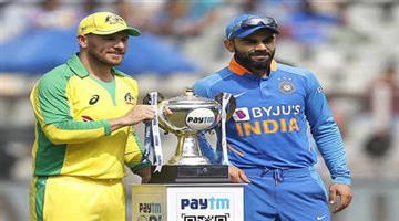 Khabar Odisha:india-australia-final-oneday-today-in-bengaluru