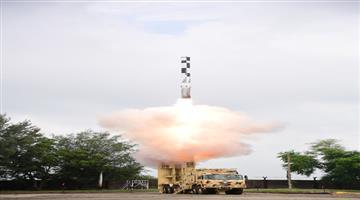 Khabar Odisha:india-drdo-brahmos-supersonic-cruise-missile-successfully-test-fired-off-odisha