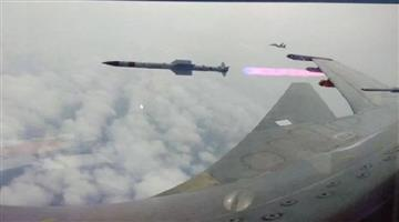Khabar Odisha:india-first-indigenous-air-to-air-astra-combat-missile-to-be-soon-tested-from-tejas-fighter-jet