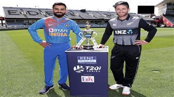 Khabar Odisha:india-newzeland-first-t20-match-in-auckland
