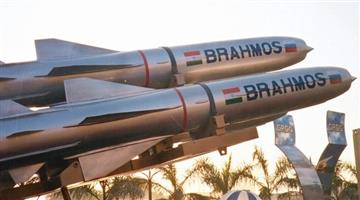 Khabar Odisha:india-successfully-tested-brahmos-supersonic-cruise-missile-from-test-range-along-odisha-coast