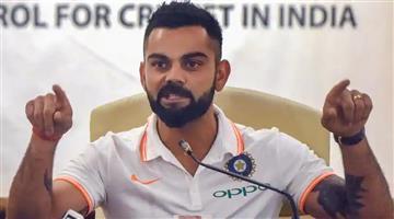 Khabar Odisha:india-tour-of-australia-2018-19india-vs-australia-coa-ask-virat-kohli-to-be-humble-on-australia-tour-of-india