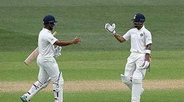 Khabar Odisha:india-vs-australia-1st-test-match-at-adelaide-day-3