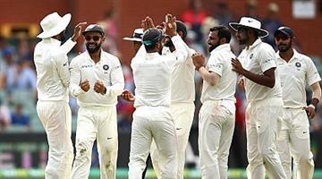 Khabar Odisha:india-vs-australia-1st-test-match-at-adelaide-day-4