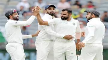 Khabar Odisha:india-vs-australia-second-test-match-at-perth-day-3