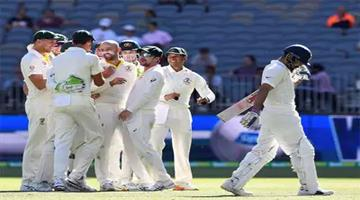 Khabar Odisha:india-vs-australia-second-test-match-at-perth-day-4-