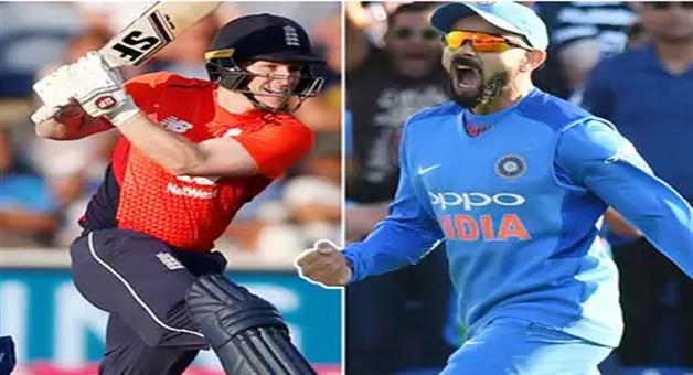 Khabar Odisha:india-vs-england-1st-odi-preview-and-prediction-clash-of-batting-firepower