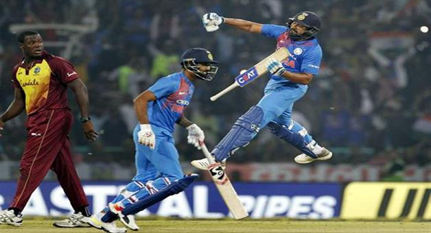 Khabar Odisha:india-vs-west-indies-2nd-t20-at-lucknow-live-cricket-score