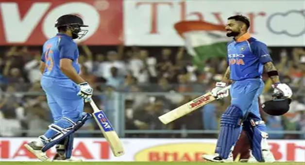 Khabar Odisha:india-vs-west-indies-1st-odi-india-won-by-8-wickets