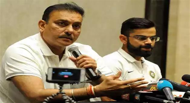 Khabar Odisha:india-will-really-miss-hardik-pandya-says-coach-ravi-shastri