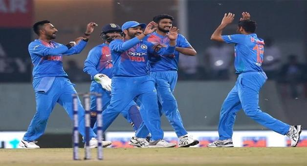 Khabar Odisha:india-will-rest-kuldeep-yadav-jasprit-bumrah-and-umesh-yadav-for-third-t20i