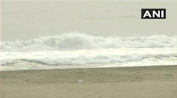 Khabar Odisha:indian-navy-on-high-alert-to-tackle-cyclone-gaza
