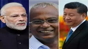 Khabar Odisha:indias-modi-embraces-maldives-as-new-leader-takes-office-china-out-of-favour