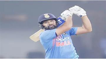 Khabar Odisha:indvswi-hitman-rohit-sharma-eyes-these-records-in-t20-international-cricket