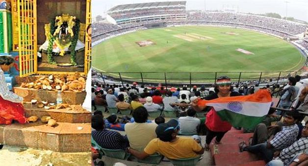 Khabar Odisha:inside-the-stadium-temple-that-changed-indian-team-s-fortune