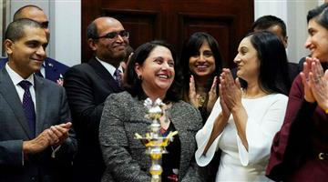 Khabar Odisha:international-US-Indian-American-Neomi-Rao-sworn-in-as-judge-of-powerful-US-court