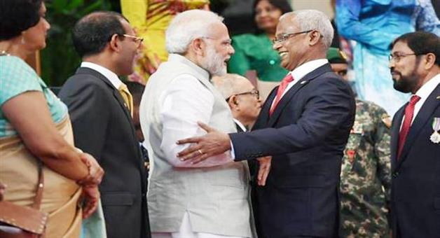 Khabar Odisha:international-odisha-why-maldives-election-results-is-bad-news-for-china