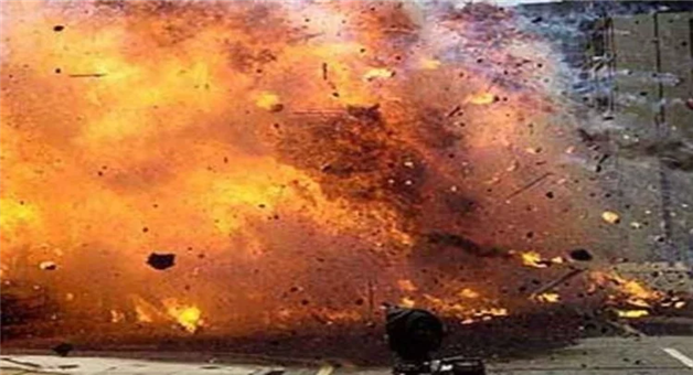 Khabar Odisha:international-odisha-blast-at-president-ghani-campaign-rally-kills-24