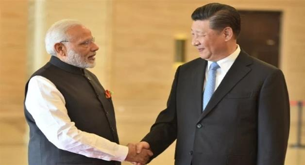Khabar Odisha:international-odisha-narendra-modi-and-xi-jinping-will-do-four-separate-meetings-together-lasting-over-5-hours