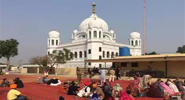 Khabar Odisha:international-odisha-kartarpur-corridor-pakistan-will-take-20-fee-from-from-all-pilgrims-on-november-9