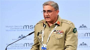 Khabar Odisha:international-odisha-pakistan-army-chief-general-qamar-javed-bajwa-tenure-extension