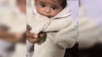 Khabar Odisha:international-odisha-five-month-old-pakistan-child-kidnapped-smuggled-to-dubai-in-handbag