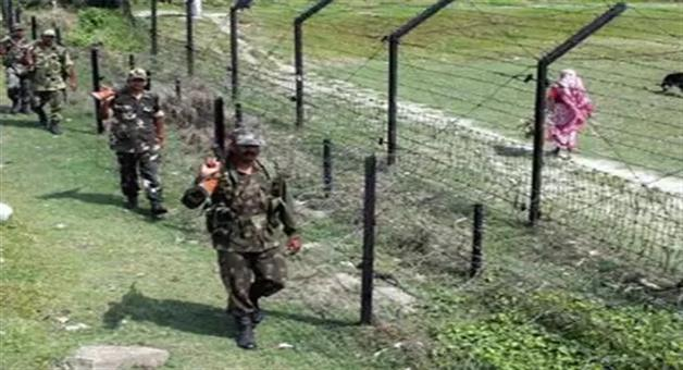Khabar Odisha:international-odisha-border-guards-bangladesh-fired-upon-bsf-soldiers-one-died