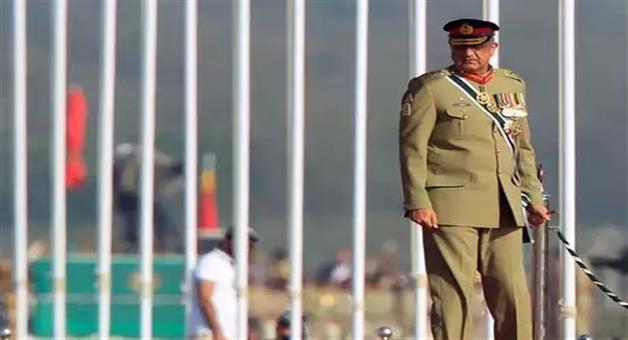 Khabar Odisha:international-odisha-pakistan-army-chief-general-qamar-javed-bajwa-tenure-extended-for-another-3-years