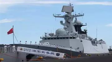 Khabar Odisha:international-odisha-china-gifts-warship-to-sri-lanka