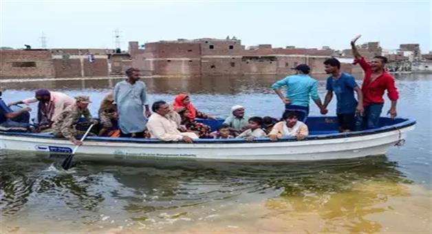 Khabar Odisha:international-odisha-ndia-releases-2l-cusecs-water-into-sutlej-without-intimation-causes-flood-like-situation-pak