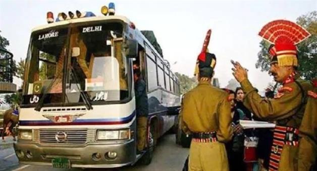 Khabar Odisha:international-odisha-pakistan-lahore-delhi-amritsar-nankana-bus-service-article-370-jammu-kashmir