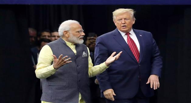 Khabar Odisha:international-odisha-us-president-donald-trump-planning-india-visit-in-february-says-official