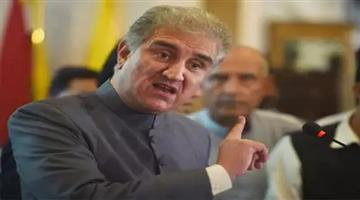 Khabar Odisha:international-odisha-pakistan-to-approach-icj-over-kashmir-fm-qureshi