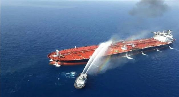Khabar Odisha:international-odisha-18-indians-aboard-british-flagged-oil-tanker-seized-by-iran