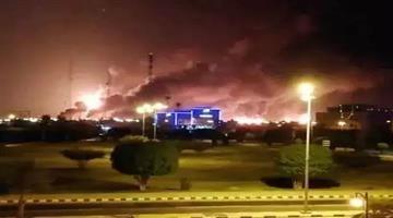 Khabar Odisha:international-odisha-saudi-aramco-drone-attack-tension-rises-between-inran-and-america-oil-prices-on-hike