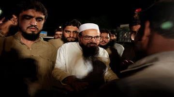 Khabar Odisha:international-pakistan-amerika-criticize-pak-over-hafeez-sayeed-issue