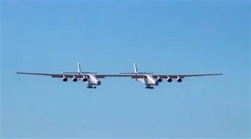 Khabar Odisha:international-worlds-largest-airplane-take-off