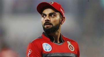 Khabar Odisha:ipl-2018-captain-virat-kohli-rcb-out-playoffs-rajasthan
