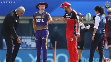 Khabar Odisha:ipl-2021-KKR-pleyars-test-positive-RCB-vs-KKR-match-postponed