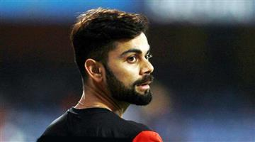 Khabar Odisha:ipl-virat-kohli-getting-angry-after-defeated-from-mumbai-indians-in-the-ipl-2018-denied-to-wear-the-orange-cap