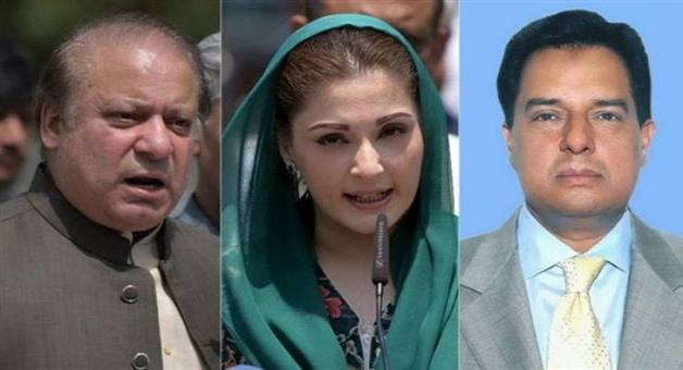 Khabar Odisha:islamabad-high-court-suspended-the-conviction-of-nawaz-sharif-maryam-nawaz