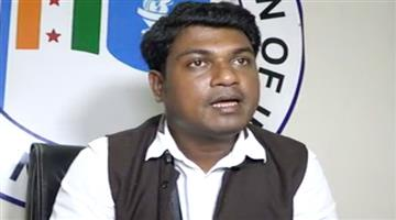 Khabar Odisha:itish-pradhan-threatens-to-egg-attack-on-pcc-president-niranjan-pattnaik